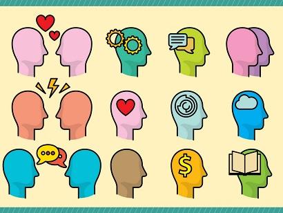 مدلهای ذهنی